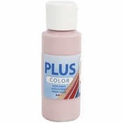Plus Color Acrylverf Dusty Rose 60 ml