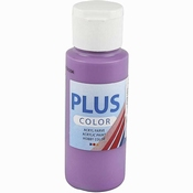 Plus Color, Dark Lilac, 60 ml per stuk