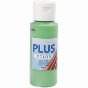 Plus Color, Bright Green, 60 ml  per stuk