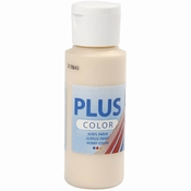 Plus Color, Fleshtone, 60 ml per stuk