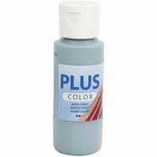 Plus Color, Dusty Blue, 60 ml  per stuk