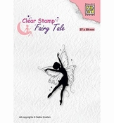 Nellies Choice Fairy Tale nr. 19 Dancing Elf
