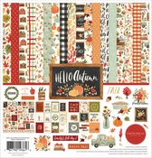 Carta Bella Collection Kit Hello Autum