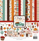 Echo Park Collection Kit Happy Fall