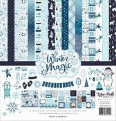 Echo Park Collection Kit Winter Magic