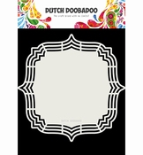 Dutch Doobadoo Shape Art Yvonne