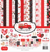 Echo Park Collection Kit Cupid & Co