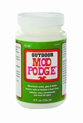 Mod Podge 8 oz. outdoor (236ml) per stuk