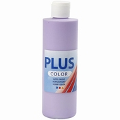 Plus Color,Violet, 250 ml per stuk