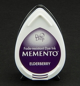 Memento Dew Drop Elderberry