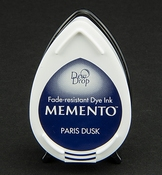 Memento Dew Drop Paris Dusk