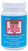Mod Podge Fabric (236ml)