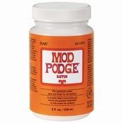 Mod Podge Satin (236ml) Per stuk