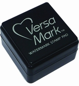 VersaMark Stamp pad Clear Mini