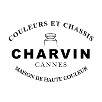 Charvin Vernis - Olieverf
