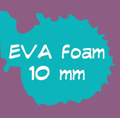 EVA foam - 10 mm