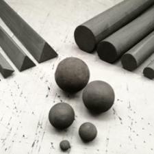 EVA Foam Dowels | Bevels | Spheres | Balls
