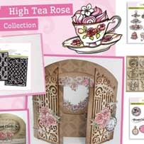 High Tea Rose