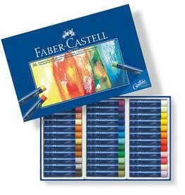 Oliepastel | Faber Castell
