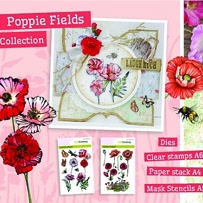 Poppie Fields