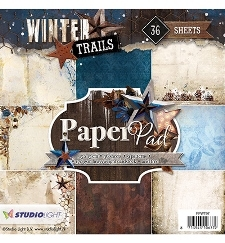 Winter Trails