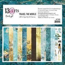 13@rts | Travel the World
