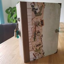 Albums | Art Journal | Bulletjournal | Scrapbook