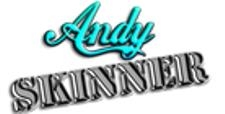 Andy Skinner stamp | Creative Expressions