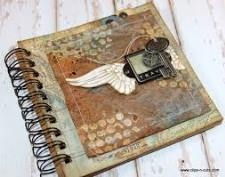 Art Journal | Mixed Media Journal