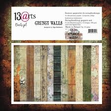 Collection Grungy Walls | 13@rts