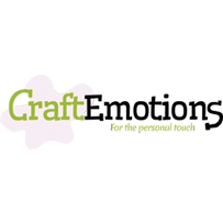 CraftEmotions | Clear stempel
