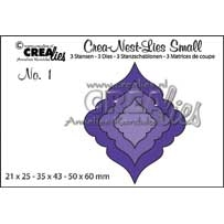 Crea-nest-Lies small