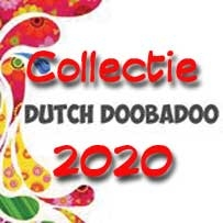 DDBD Collectie  2020