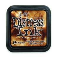 Distress Ink Stempelkussen | Ranger | Tim Holtz