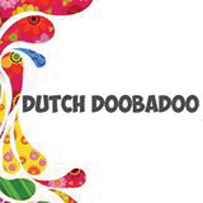 Dutch Doobadoo papierproducten