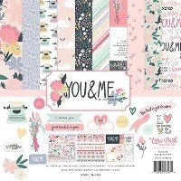Echo Park Collection Kit | 12 x 12 inch