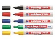 Edding 750 | Lakmarker | 2-4mm