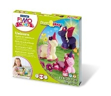 Fimo klei Kids Form & Play