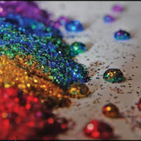 Glitter | Mini Beads | Strikjes | Confetti