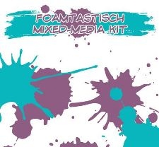 Mixed Media Kit