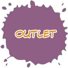 OUTLET stempel
