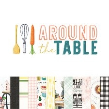 P13 | Piatek | Around the table