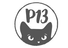 P13 | Stickers | Tags
