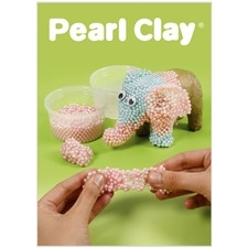 Pearl Clay | Parelklei