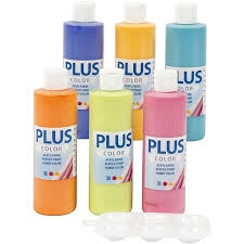 Plus Color 250ml