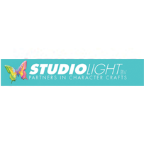 Studio Light sjablonen