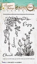 Studio Light Summer Feelings stempel