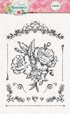 Studio Light Sweet Romance stempel
