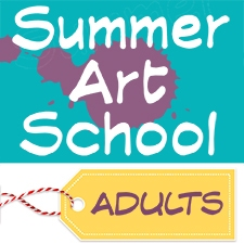 Summer Art School Adults