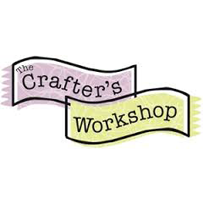 The Crafters Workshop mask